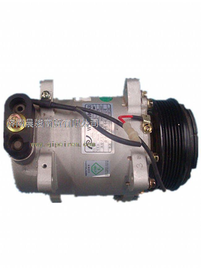 供应产品 驾驶室类 汽车空调及附件 欧曼106-n31压缩机