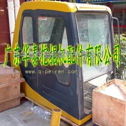 【小松60-7挖掘机驾驶室价格