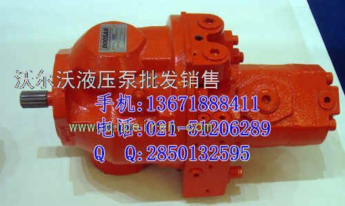 【沃尔沃460blc挖掘机液压泵配件价格图片