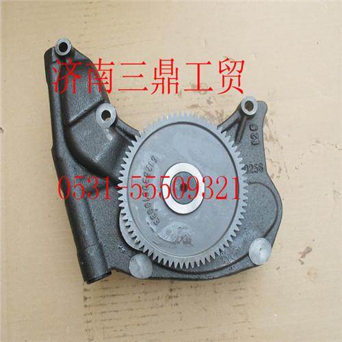 潍柴发动机机油泵612630010256