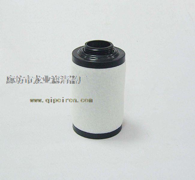 供应产品 发动机系统 汽车三滤 供应龙业真空泵过滤器滤芯  起批量(个