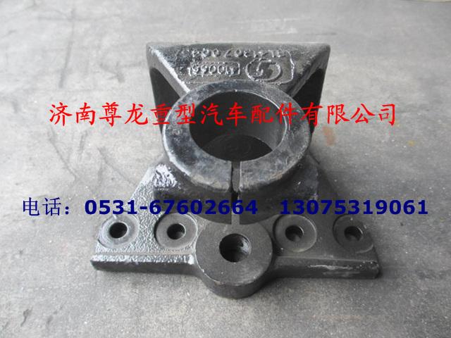 膨胀水箱管路固定支架