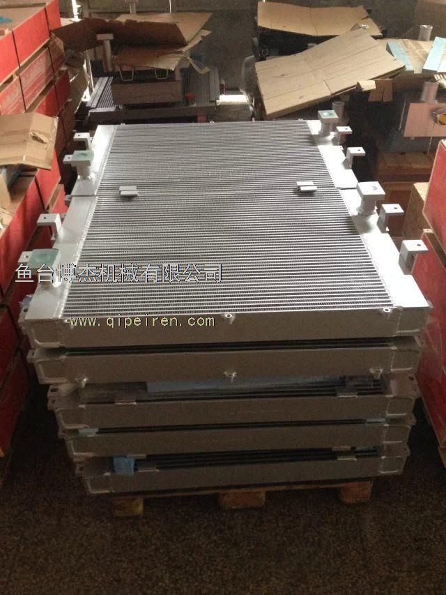 小松pc300,pc350,pc360挖掘机水箱