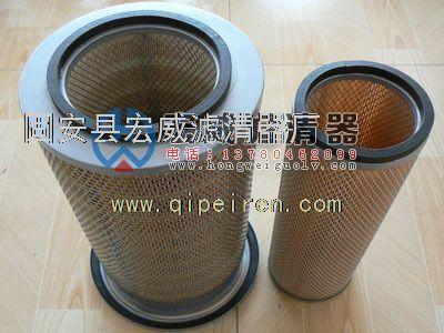 供应产品 发动机系统 汽车三滤 600-181-4400小松滤芯  起批量(个)