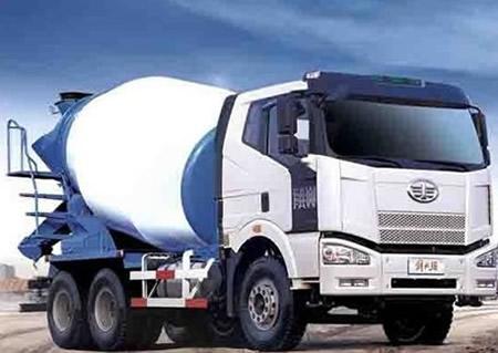 解放j6|水泥搅拌车|一汽解放牵引车|重卡|危险化学品