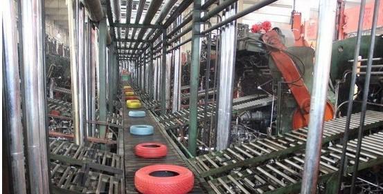 双星/青岛双星轮胎工业有限公司是双星集团的下属子公司,下设青岛...