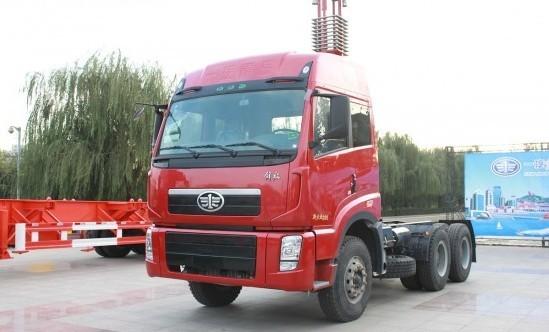 一汽解放青岛汽车厂整体搬迁至即墨市,2013年投入生产